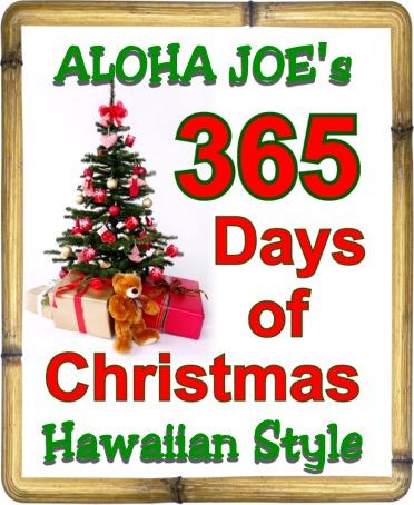 Aloha Joe S Relaxation Island