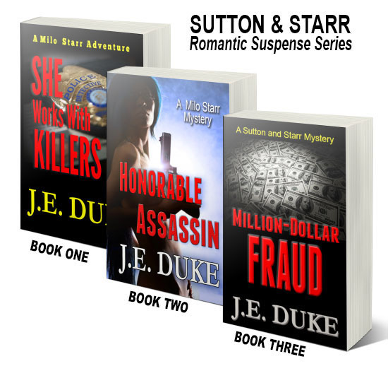 Sutton & Starr Series