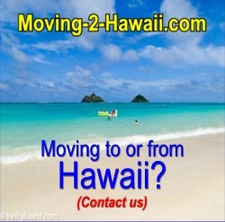 Moving to Hawaii?